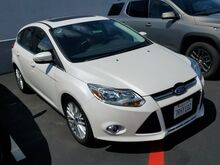 2012_Ford_Focus_SEL_ Roseville CA