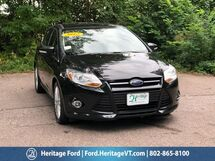 2012 Ford Focus SEL South Burlington VT