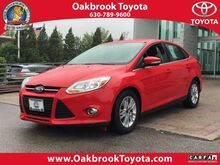 2012_Ford_Focus_SEL_ Westmont IL