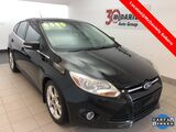 2012 Ford Focus Titanium Video