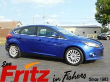 2012_Ford_Focus_Titanium_ Fishers IN