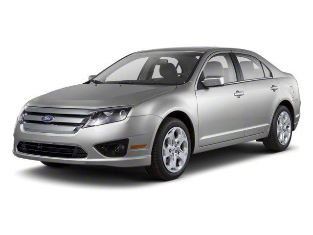 2012 Ford Fusion 4DR Leesburg FL