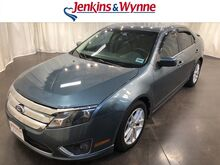 2012_Ford_Fusion_4dr Sdn SEL FWD_ Clarksville TN