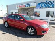 2012 Ford Fusion 4dr Sdn SEL FWD Eau Claire WI