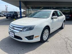 2012_Ford_Fusion_Hybrid_ Cleveland OH