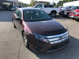 2012_Ford_Fusion_S_ Cleveland OH