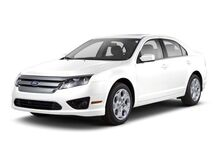 2012_Ford_Fusion_S_ Jacksonville FL