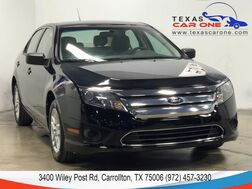 2012_Ford_Fusion_S REMOTE KEYLESS ENTRY AUX INPUT ALLOY WHEELS_ Carrollton TX