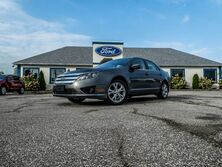 Ford Fusion SE- CLEAN CAR- GREAT SHAPE 2012