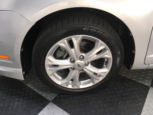 2012 Ford Fusion SE Chattanooga TN