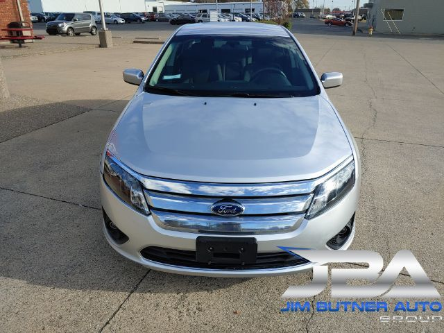 2012 Ford Fusion SE Clarksville IN