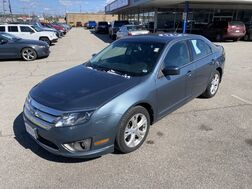 2012_Ford_Fusion_SE_ Cleveland OH