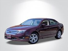 2012_Ford_Fusion_SE_ Cockeysville MD