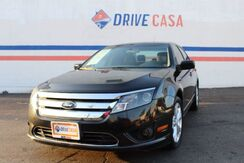 2012_Ford_Fusion_SE_ Dallas TX