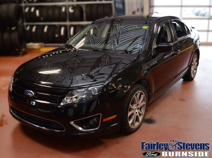 2012 Ford Fusion SE Dartmouth NS