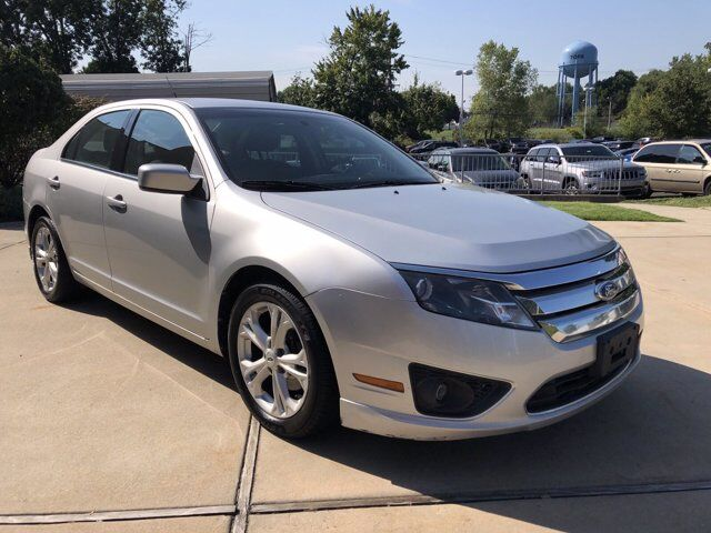 2012 Ford Fusion SE Fairless Hills PA