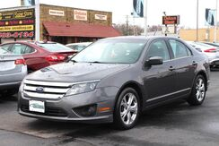 2012_Ford_Fusion_SE_ Fort Wayne Auburn and Kendallville IN