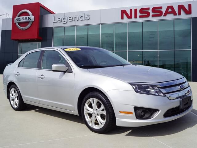 2012 Ford Fusion SE Kansas City KS