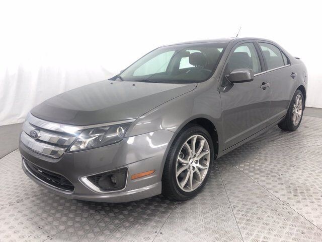 2012 Ford Fusion SE Greenville SC