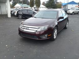 2012_Ford_Fusion_SE_ Pocatello and Blackfoot ID