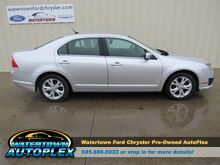 2012_Ford_Fusion_SE_ Watertown SD