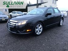 2012_Ford_Fusion_SE_ Woodbine NJ