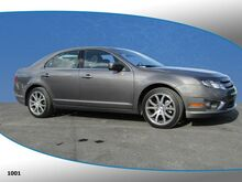 2012_Ford_Fusion_SE_ Clermont FL