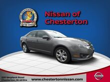 2012_Ford_Fusion_SE_ Chesterton IN