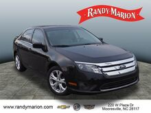 2012_Ford_Fusion_SE_ Mooresville NC