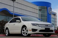 2012_Ford_Fusion_SE_ Rockwall TX