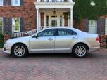 2012 Ford Fusion SEL 2-owners