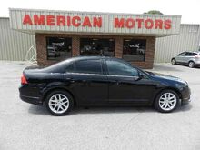 2012_Ford_Fusion_SEL_ Brownsville TN