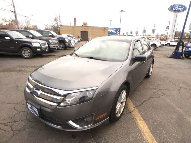 2012 Ford Fusion SEL Chicago IL