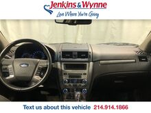 2012_Ford_Fusion_SEL_ Clarksville TN