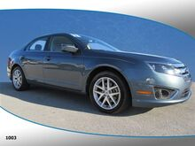 2012_Ford_Fusion_SEL_ Clermont FL