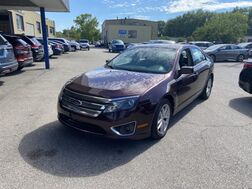 2012_Ford_Fusion_SEL_ Cleveland OH