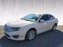 2012_Ford_Fusion_SEL_ Columbus GA