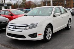 2012_Ford_Fusion_SEL_ Fort Wayne Auburn and Kendallville IN