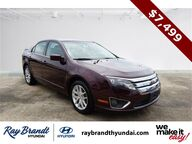 2012 Ford Fusion SEL New Orleans LA