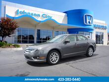 2012_Ford_Fusion_SEL_ Johnson City TN