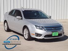 2012_Ford_Fusion_SEL_ Paris TX