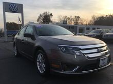 2012_Ford_Fusion_SEL_ Ramsey NJ