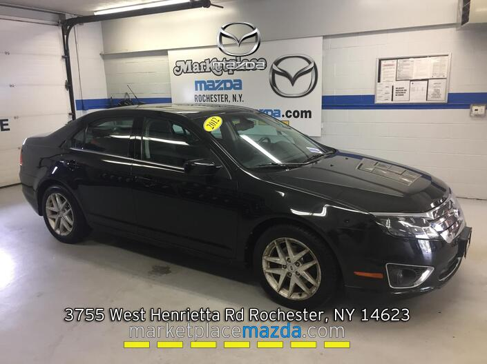 2012 Ford Fusion SEL Rochester NY
