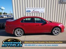 2012_Ford_Fusion_SEL_ Watertown SD