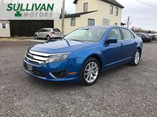 2012_Ford_Fusion_SEL_ Woodbine NJ