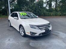 2012_Ford_Fusion_SPORT_ Gainesville FL