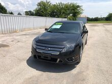 2012_Ford_Fusion_SPORT_ Gainesville TX