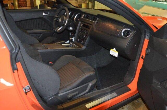 2012 Ford Mustang Boss 302 Bristol PA