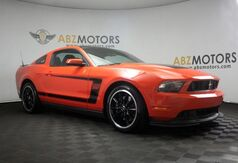 2012_Ford_Mustang_Boss 302_ Houston TX