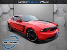 2012_Ford_Mustang_Boss 302_ Paris TX